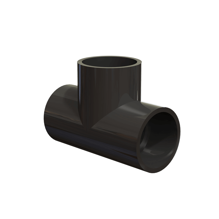 Black Pvc Pipe Amp Fittings Enersol
