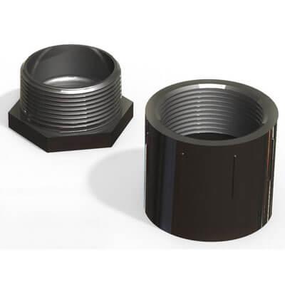 Enersol End Caps